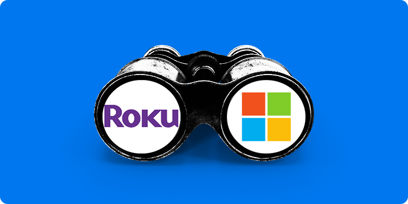 Roku's Peacock Deal and Xbox vs. PlayStation 🎮