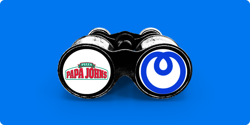 Papa John's Sales Surge and Japan's Nippon Telegraph's $38 Billion Dollar Buyout 🍕