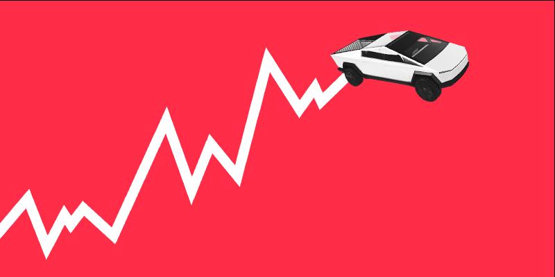 """""""Watt's Up"""" Tesla Investors? ⚡"""