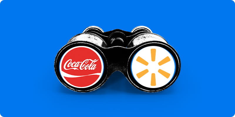 Coca-Cola To Cut 2200 Jobs Around the World and Walmart Gets Sued by The Justice Department 💊