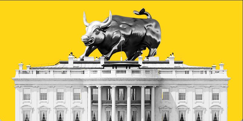 Biden is Bullish? 🐂