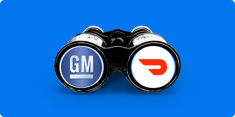 Airbnb Shares Rise After A Rough Week and Intel Shares Are Volatile After Releasing Q4 Earnings 🛏