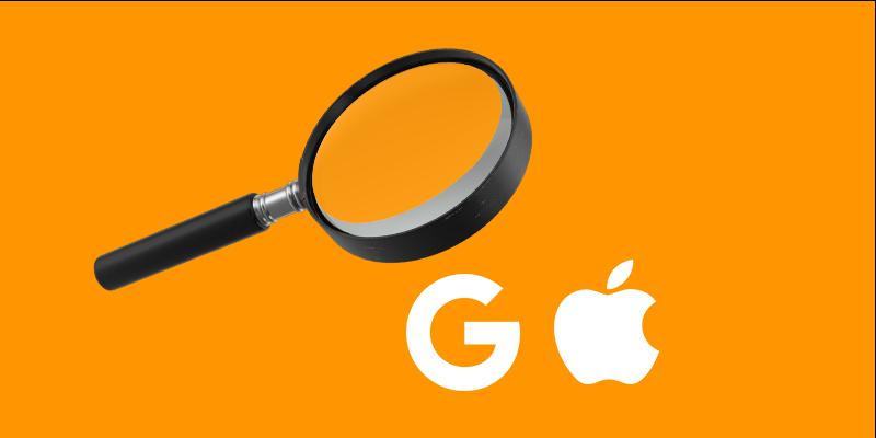 Apple and Google Under Investigation 🔍