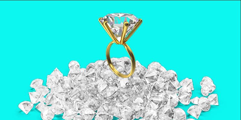 Diamond Demand 💍