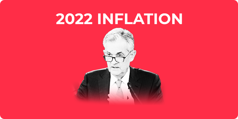 Inflation in 2022 📈