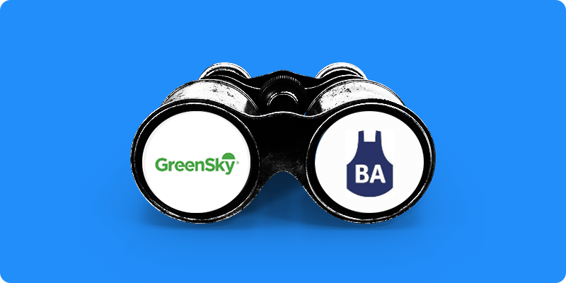 GreenSky Accepted an Acquisition Offer and Blue Apron Announced a New Share Plan 📈