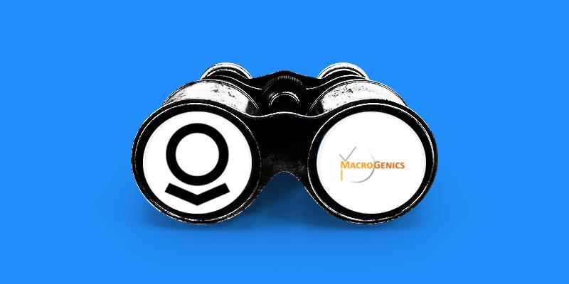 MacroGenics Released Trial Data and Palantir Technologies Saw Increased Volume 📈