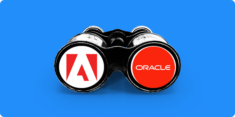 Adobe Beat Earnings Estimates and Oracle Miss at the Closing Bell 🔔