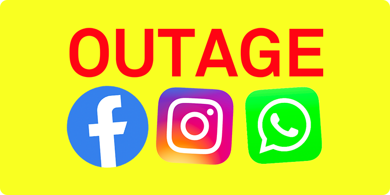 Outage ⚡