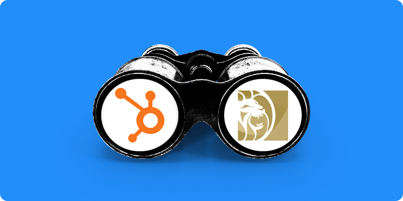 HubSpot Released a New Payment System and MGM Resorts Received an Analyst Upgrade 🎲