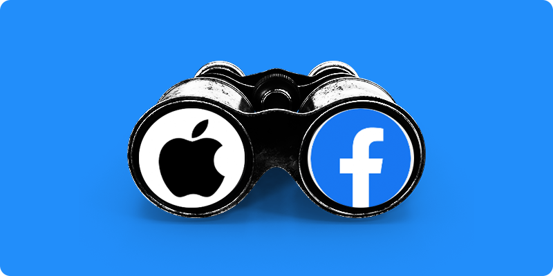 Facebook Faces Largest Outage Ever and Apple Shares Are Trading Lower 📉